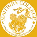 Maitripa College Library Logo