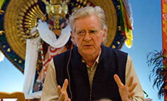 Robert Thurman, PhD