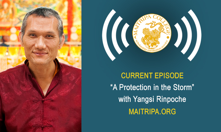 Maitripa College Podcast